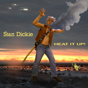 Heat it Up! cover