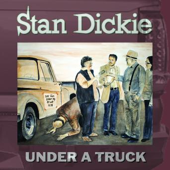 Under a Truck, 1986