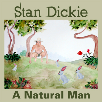 A Natural Man, 2010