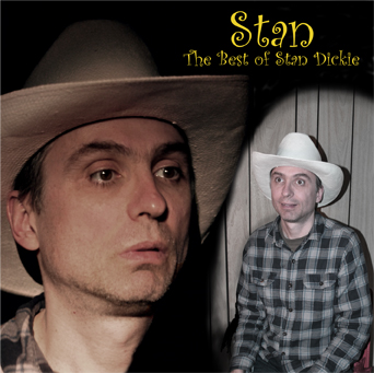 Stan: The Best of Stan Dickie, 2012